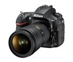 Nikon D810 AF-S 24-120mm f/4 VR Kit