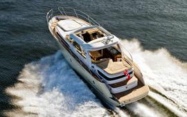 Моторная яхта Marex 370 8