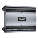 Mac Audio MPX 4000