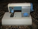 Детская швейная машинка. СССР