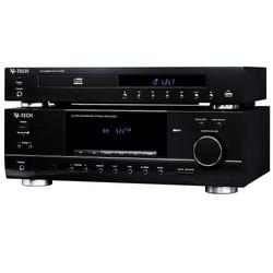 AV ресиверы X4-TECH HiFi-Sound-System 2000U