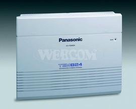 МиниАТС Panasonic KX-TEM824RU и KX-TES8