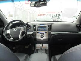 Автомобиль Hyundai IX 55. 3