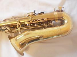 Тема: продам Альт саксофон Jupiter SAS - 767 полупроф 3