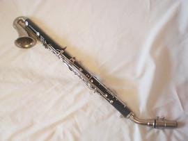 Аль кларнет VITO Reso-Tone USA.. 2