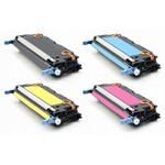 Заправка цветного принтера HP CLJ 3800, HP CLJ CP3505