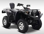 Квадроцикл HISUN ATV 400-6