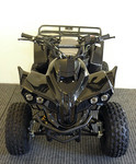 "ATV ""Warrior"" 125см3 (008)"