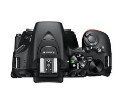 цифровые фотоаппараты Nikon D5600 + AF-P DX 18-55mm G VR