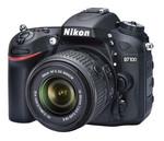 Nikon D7100 + 18-55mm VR II