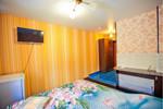 Апарт гостиница Барнаула с номерами-студиями