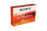 Продам новые видеокассеты Sony DVM 60PR4 формата MiniDV.