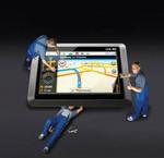Ремонт и обслуживание GPS-навигаторов. Обновление и установка ка