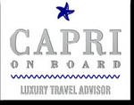 Аренда яхт в Италии, организация отдыха от Capri On Board