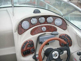 аренда катера 2004 Sea Ray 31 Sundancer 3