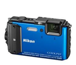 цифровые фотоаппараты Nikon AW130