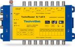 TechniSat TechniRouter 9/1x8 K