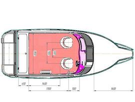 Продажа катеров Беркут L Jacket, организуем доставку по России 2