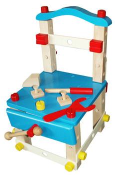 Игрушки деревянные развивающие 7