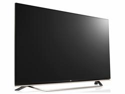 LED телевизоры LG 49UF8517