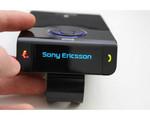 Новая авто-гарнитура Sony Ericsson HCB-150 (оригинал,комплект)