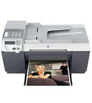 HP Officejet 5510 All-in-One Printer, Fax, Scanner, Copier