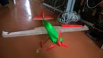 3D печать авиамоделей