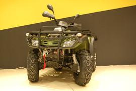 Квадроцикл Stels (Стелс) ATV 300B 3