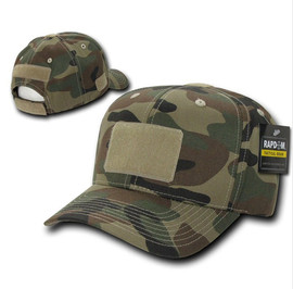 Бейсболка Rapdom Tactical Operator Cap 6 цветов 6