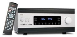 AV ресиверы Adcom GFR-700HD