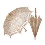 Зонт в стиле прованс