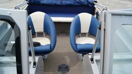 Продаем катер (лодку) Berkut L-TwinConsole 7
