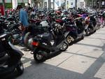 Продаются японские скутеры без пробега по РФ