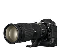 цифровые фотоаппараты Nikon D500 + AF-S NIKKOR 200-500mm f/5.6E ED VR