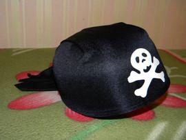 карнавальные шляпы 4