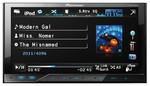 Магнитола 2DIN Pioneer + акустическая система MB Quart