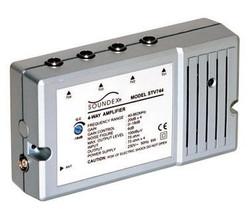 AV ресиверы Soundex STV-744 ant. amplifier