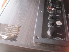 EACAN-510 Акустическая система с сабвуфером * БАРТЕР 5