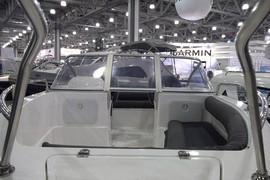 Продаем катер (лодку) Корвет 600 DC 6
