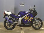 Мотоцикл спортбайк Honda NSR 75 без пробега РФ