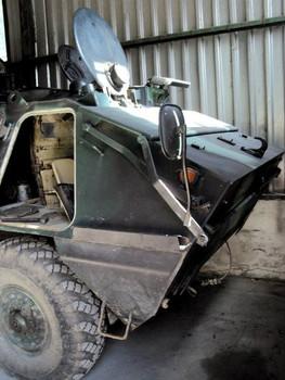 бронетранспортер OТ-64 удобный и безопасный автомобиль для всей  2