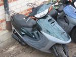 Продам скутер Honda Tact AF30