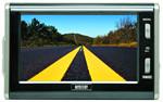 GPS навигатор Mystery MNS 450MP, экран 4.3 дюйма