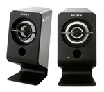 Sony SRS-A201 Speakers