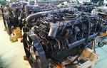 Двигатель КАМАЗ - 740.11, 740.13 (евро-1)
