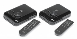 AV ресиверы Creative Labs Xmod Wireless