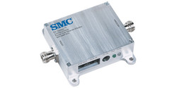 AV ресиверы SMC SMCAMP-1000G Ethernet Amplifier