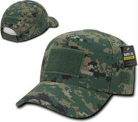 Бейсболка Rapdom Tactical Operator Cap 6 цветов 2
