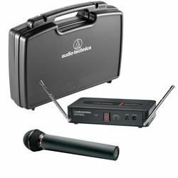 AV ресиверы Audio-Technica PRO-502