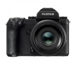 цифровые фотоаппараты Fujifilm GFX 50S